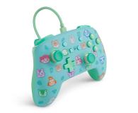 PowerA SWITCH Pad przewodowy Animal Crossing New Horizons - 597164 - zdjęcie 5