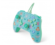 PowerA SWITCH Pad przewodowy Animal Crossing New Horizons - 597164 - zdjęcie 3