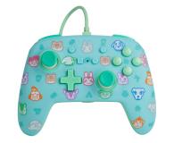 PowerA SWITCH Pad przewodowy Animal Crossing New Horizons - 597164 - zdjęcie 1