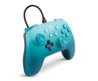 PowerA SWITCH Pad przewodowy Aquatic Fantasy - 597165 - zdjęcie 4