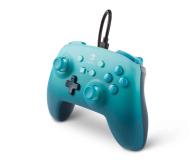 PowerA SWITCH Pad przewodowy Aquatic Fantasy - 597165 - zdjęcie 3