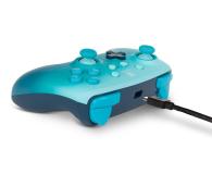 PowerA SWITCH Pad przewodowy Aquatic Fantasy - 597165 - zdjęcie 7