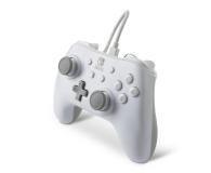 PowerA SWITCH Pad przewodowy biały - 597168 - zdjęcie 3