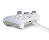 PowerA SWITCH Pad przewodowy biały - 597168 - zdjęcie 7