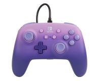 PowerA SWITCH Pad przewodowy Lilac Fantasy - 597174 - zdjęcie 1
