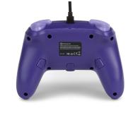 PowerA SWITCH Pad przewodowy Lilac Fantasy - 597174 - zdjęcie 6