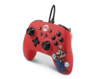 PowerA SWITCH Pad przewodowy Mario - 597175 - zdjęcie 3
