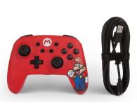 PowerA SWITCH Pad przewodowy Mario - 597175 - zdjęcie 8