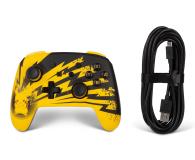PowerA SWITCH Pad przewodowy Pokemon Lightning Pikachu - 597177 - zdjęcie 9