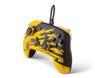 PowerA SWITCH Pad przewodowy Pokemon Lightning Pikachu - 597177 - zdjęcie 3