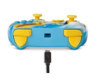 PowerA SWITCH Pad przewodowy Pokemon Pikachu Charge - 597179 - zdjęcie 6