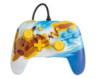 PowerA SWITCH Pad przewodowy Pokemon Pikachu Charge - 597179 - zdjęcie 1