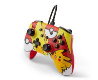 PowerA SWITCH Pad przewodowy Pokemon Pikachu Pop - 597181 - zdjęcie 3