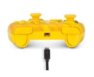 PowerA SWITCH Pad przewodowy Pokemon Static Pikachu - 597183 - zdjęcie 6