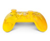 PowerA SWITCH Pad przewodowy Pokemon Static Pikachu - 597183 - zdjęcie 5