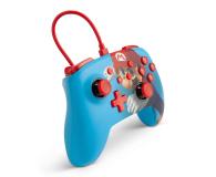 PowerA SWITCH Pad przewodowy Super Mario Punch - 597185 - zdjęcie 4