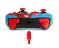 PowerA SWITCH Pad przewodowy Super Mario Punch - 597185 - zdjęcie 5
