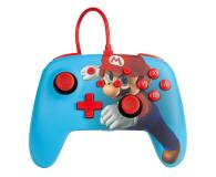 PowerA SWITCH Pad przewodowy Super Mario Punch - 597185 - zdjęcie 1