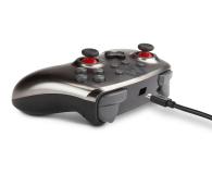 PowerA SWITCH Pad przewodowy Super Mario Silver - 597186 - zdjęcie 7