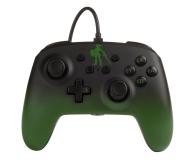 PowerA SWITCH Pad przewodowy Zelda Link Fade - 597187 - zdjęcie 1