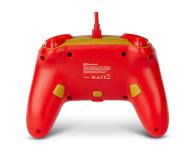 PowerA SWITCH Pad przewodowy Super Mario Golden M - 597184 - zdjęcie 8