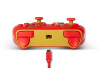 PowerA SWITCH Pad przewodowy Super Mario Golden M - 597184 - zdjęcie 6