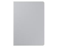 Samsung Book Cover do Galaxy Tab S7 szary - 583883 - zdjęcie 2