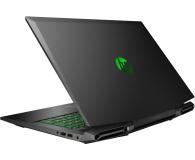 HP Pavilion Gaming i5-10300H/16GB/512 GTX1650Ti 144Hz - 596956 - zdjęcie 4