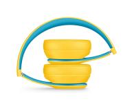 Apple Beats Solo3 Wireless On-Ear Club Żółte - 596636 - zdjęcie 5