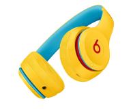 Apple Beats Solo3 Wireless On-Ear Club Żółte - 596636 - zdjęcie 4