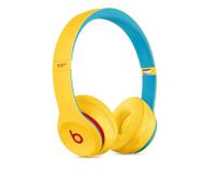 Apple Beats Solo3 Wireless On-Ear Club Żółte - 596636 - zdjęcie 3