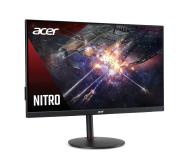Acer Nitro XV242YPBMIIPRX czarny HDR400 - 596655 - zdjęcie 3