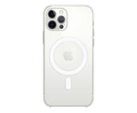 Apple Przezroczyste etui iPhone 12|12Pro - 598788 - zdjęcie 1