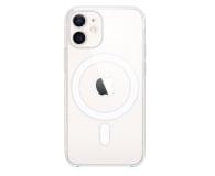 Apple Przezroczyste etui iPhone 12 mini - 598787 - zdjęcie 1