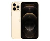 Apple iPhone 12 Pro Max 128GB Gold 5G - 592109 - zdjęcie 1