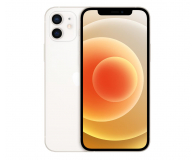 Apple iPhone 12 128GB White 5G - 592150 - zdjęcie 1