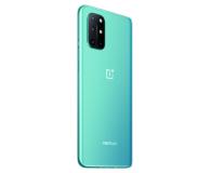 OnePlus 8T 5G 8/128GB 5G Aquamarine Green 120Hz - 595882 - zdjęcie 5