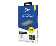 3mk Szkło Flexible Glass Max do iPhone 12 Pro Max   - 598859 - zdjęcie 1