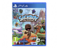 PlayStation Sackboy Adventure - 598665 - zdjęcie 1