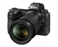 Nikon Z6 II + 24-70mm F4 S - 598917 - zdjęcie 1