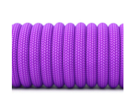 Glorious PC Gaming Race Ascended Cable V2 - Purple Reign - 595444 - zdjęcie 2