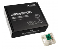 Glorious PC Gaming Race Gateron Green Switches (120 szt.) - 595767 - zdjęcie 1