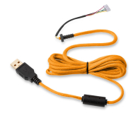 Glorious PC Gaming Race Ascended Cable V2 - Glorious Gold - 595440 - zdjęcie 1