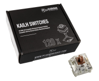 Glorious PC Gaming Race Kailh Speed Bronze Switches (120 szt.) - 595777 - zdjęcie 1