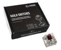 Glorious PC Gaming Race Kailh Speed Copper Switches (120 szt.) - 595779 - zdjęcie 1