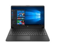 HP 15s Ryzen 5-3500/16GB/512/Win10 Black - 598525 - zdjęcie 1