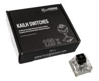 Glorious PC Gaming Race Kailh Box Black Switches (120 szt.) - 595771 - zdjęcie 1