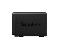 Synology DS1621xs+ (6 zatok, 2x M.2, CPU 4x2.2GHz, 8GB RAM) - 598430 - zdjęcie 3