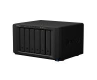 Synology DS1621xs+ (6 zatok, 2x M.2, CPU 4x2.2GHz, 8GB RAM) - 598430 - zdjęcie 2