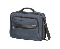 "Samsonite Vectura Evo Office Case Plus 15.6"" granatowy - 597167 - zdjęcie 2"